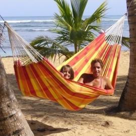 Barbados hamac coton 1-2 personnes