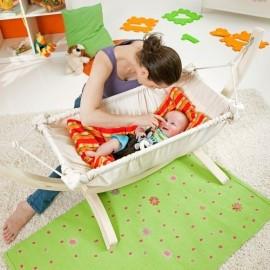 LEO Babyhangmat Standaard