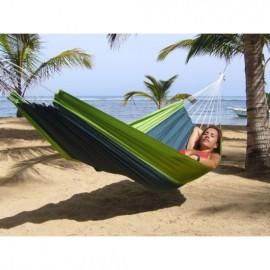 Silk traveller Hamac Toile de parachute
