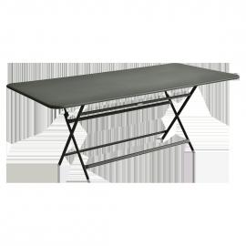 Fermob Caractère : Table pliante 190 x 90cm