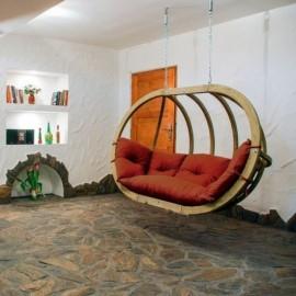 Globo Royal Chair coton