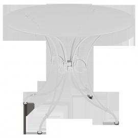 Fermob 1900 : Table D117cm