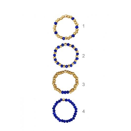 Antik Celest ringen Lapis Lazuli