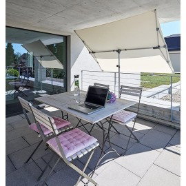 Flex Roof Parasol