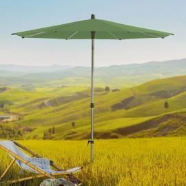Alu-Smart Easy Parasol