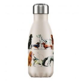 Chilly's Bottle Emma Bridgewater dog 260ml
