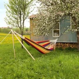 Madera houten hangmat standaard