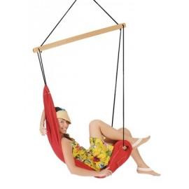 Hangover hangstoel