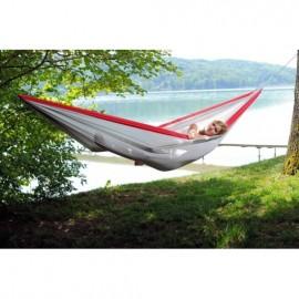 Silk Traveller parachutestof hangmat XXL