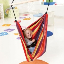 Kids relax kinderhangstoel EllTex