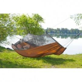 Moskito Traveller Pro Hamac toile de parachute