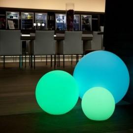 BALL Lampe LED sans fil D35CM