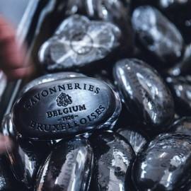 Savonneries Bruxelloises : Savon Black Roses