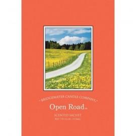 Bridgewater Sachet parfumé Open road