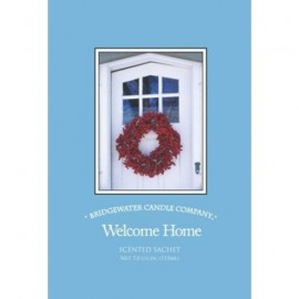 Bridgewater geurzakje Welcome Home