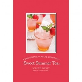 Bridgewater Sachet parfumé Sweet Summer tea