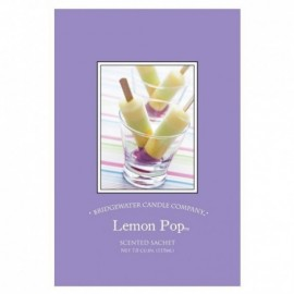 Bridgewater Sachet parfumé Lemon Pop