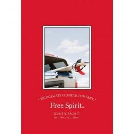 Bridgewater Sachet parfumé Free spirit
