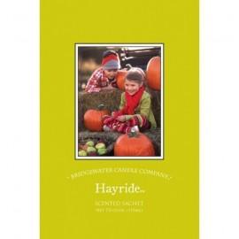 Bridgewater Sachet parfumé Hayride