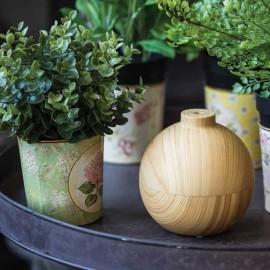 OLEO Diffuseur huiles essentielles en bois