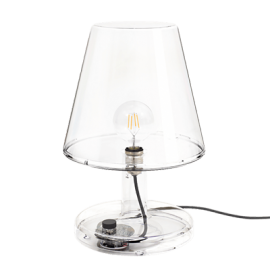 Fatboy lampe Trans-Parents