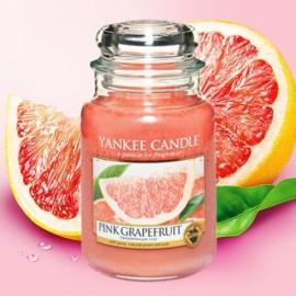 Yankee Candle Pink Grapefruit