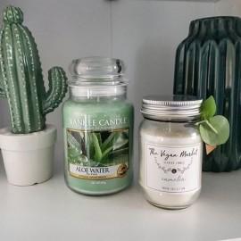 Yankee Candle Aloe Water
