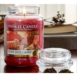 Yankee Candle Home Sweet Home