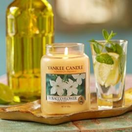Yankee Candle Tobacco Flower