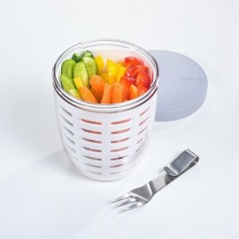 Ellipse Fruit Veggie Pot
