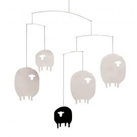 Mobile Moutons Flensted