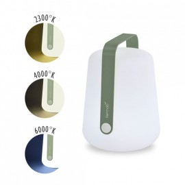 Fermob Balad : lampe LED sans fil H25CM