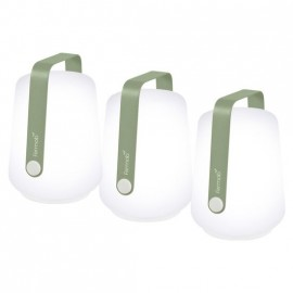 Fermob Balad H12 Set de 3 Lampes led