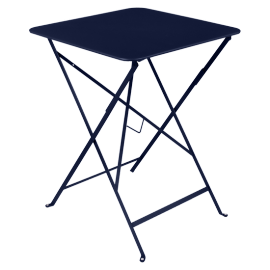Fermob Bistro : Table pliante 57x57cm