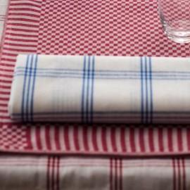 Essuie de cuisine Lin - Coton 75X75CM