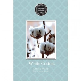Bridgewater Sachet parfumé White Cotton