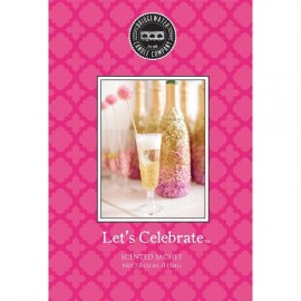 Bridgewater Sachet parfumé Let's Celebrate