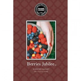 Bridgewater Sachet parfumé Berries Jubilee