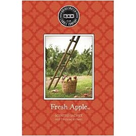 Bridgewater Sachet parfumé Fresh Apple