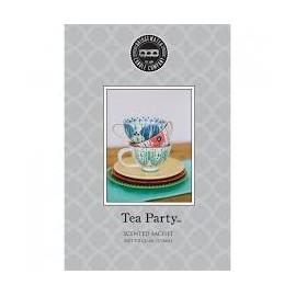 Bridgewater Sachet parfumé Tea Party