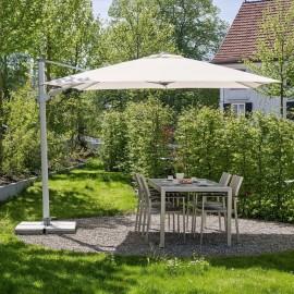 Sunflex Parasol carré 300X300CM