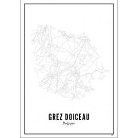 Grez-Doiceau city