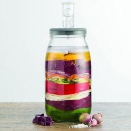 Set de fermentation