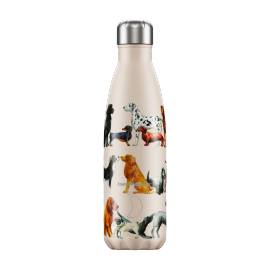 Chilly's Bottle Emma Bridgewater Dog 500ml