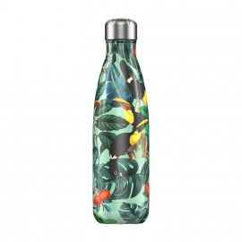 Chilly's Bottle Tropical Toucan 500 ml