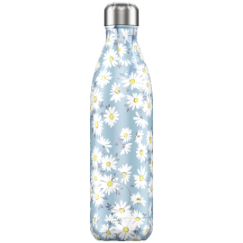 Chilly's Bottle Florale Marguerite 750ml