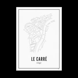 Le Carré Liège
