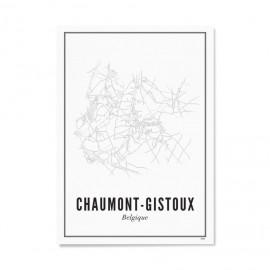 Chaumont-Gistoux city