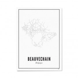 Beauvechain city