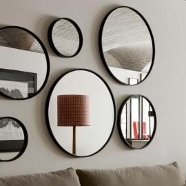 Miroir Jim-disponible en 7 tailles